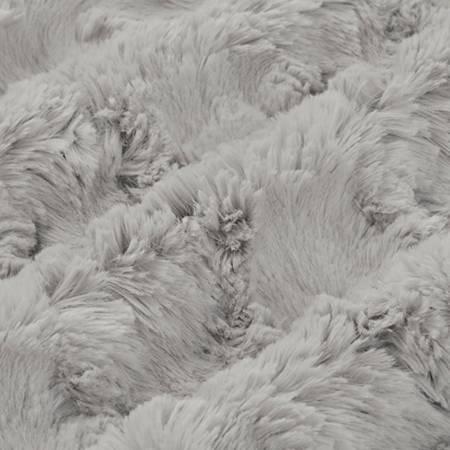 Luxe Cuddle Glacier - Silver