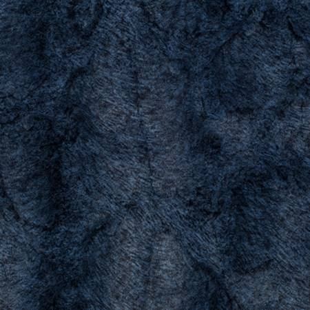 Chambray Luxe Cuddle Heather 58/60 Minky