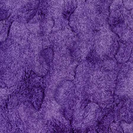 Luxe Cuddle Heather Galaxy Loganberry-60
