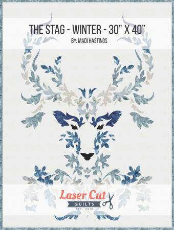 The Stag Winter Colorway