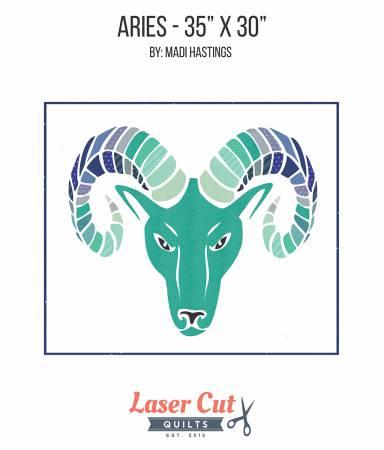 Aries Laser Cut Kit