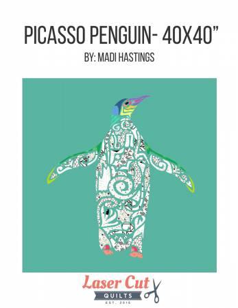 Picasso Penguin