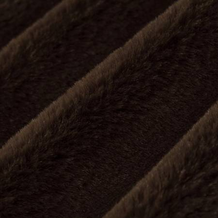 Chocolate Luxe Cuddle Seal 60 wide