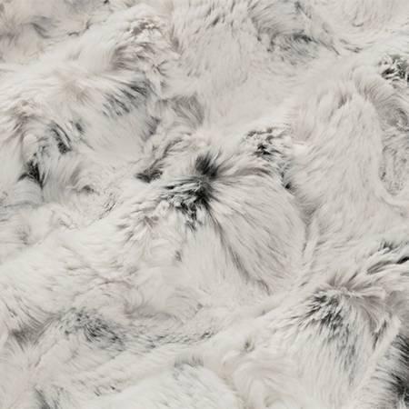 Luxe Cuddle Snowy Owl Alloy