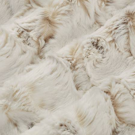 Luxe Cuddle - Snowy Owl - Natural