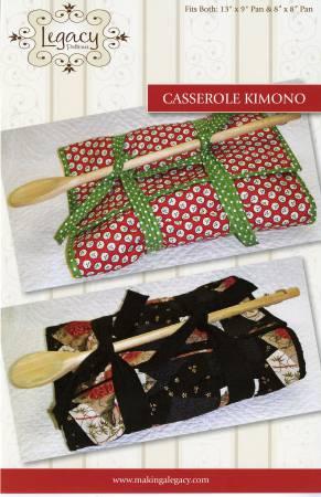 Casserole Kimono