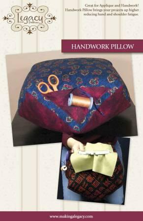 Handwork Pillow