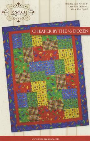 Cheaper By the 1/2 Dozen