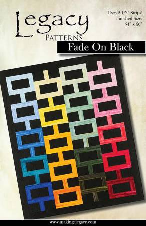 FADE ON BLACK