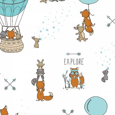 Breeze Let's Explore Cuddle 60