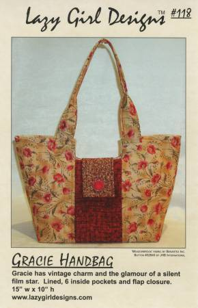 Gracie  Handbag