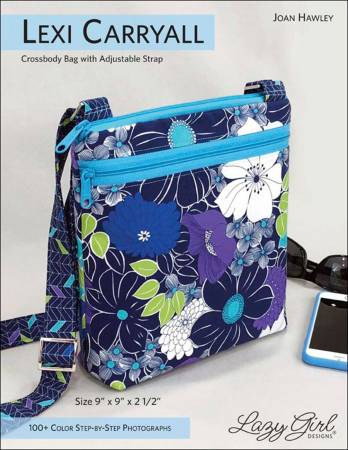 Lexi Carryall Pattern Booklet