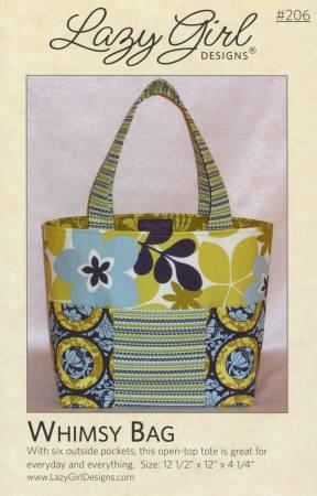 Whimsy Bag