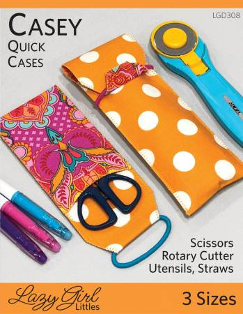 Casey Quick Cases by Lazy Girl Designs