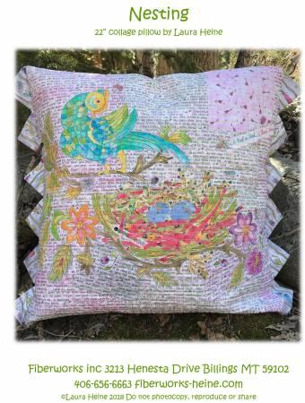 *Nesting Pillow Pattern