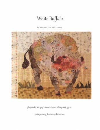 White Buffalo Collage