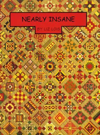 Book - Nearly Insane