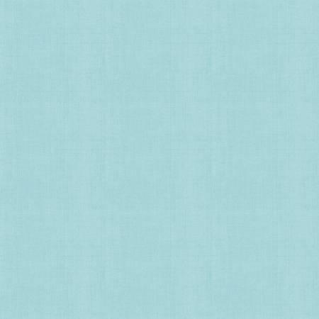 Linen Color AQUA 55% linen and 45% cotton blend.
