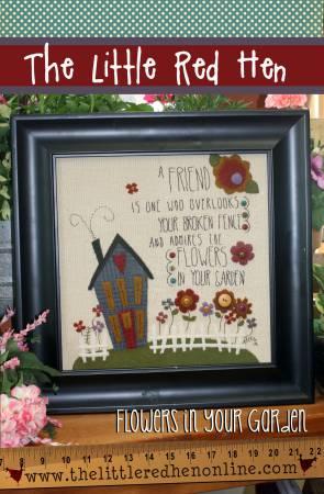 Flowers In Your Garden