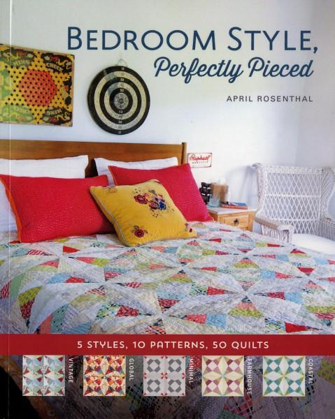 Bedroom Style - Softcover