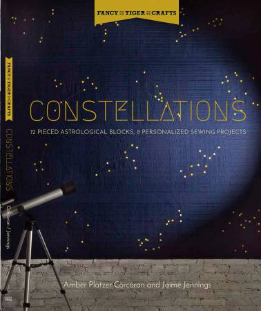 BK Fancy Tiger Crafts: Constellations