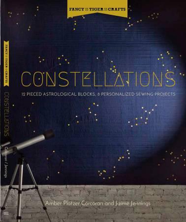 Constellations Book