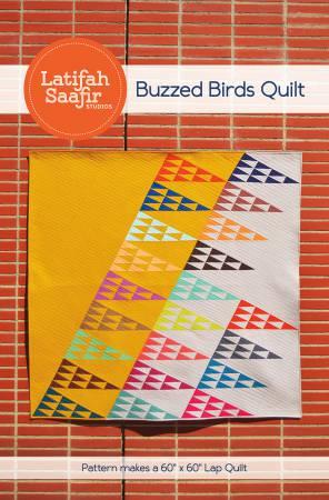 Buzzed Birds - Latifah Saafir Studios