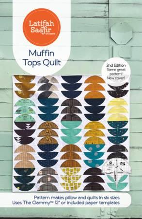 Muffin Tops - Latifah Saafir Studios
