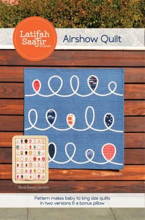 Airshow - Latifah Saafir