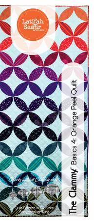 The Clammy Basics 4: Orange Peel Quilt