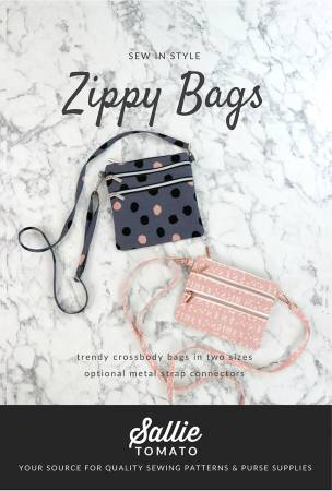Zippy Crossbody Bags