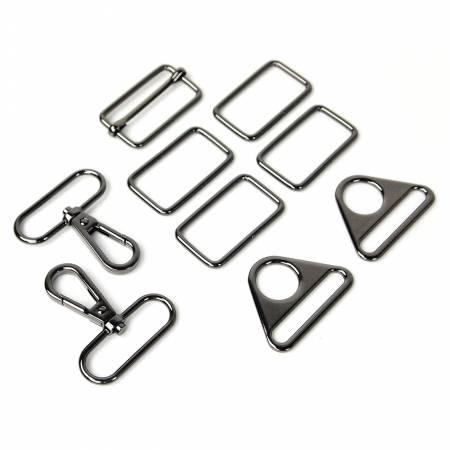 Townsend Hardware Kit Gunmetal