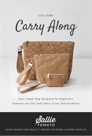 **Lite Cork Carry Along Pattern