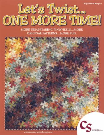 Lets Twist One More Time - Softcover