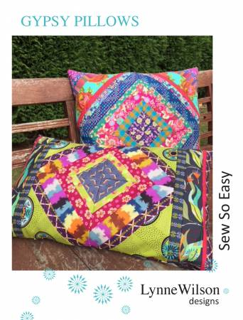 Gypsy Pillows