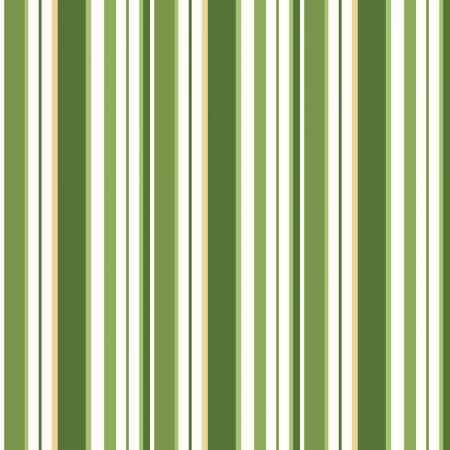 FAB Green Stripe w/Metallic