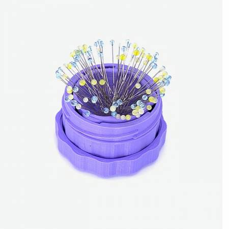 Magnetic Pin Cup Standard Lilac