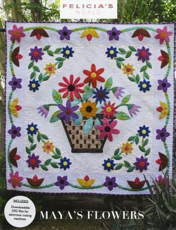 Maya's Flowers