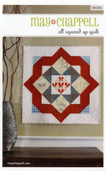 All Squared Up Quilt