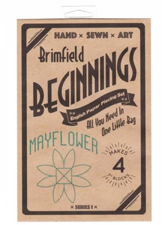 Mayflower EPP Kit