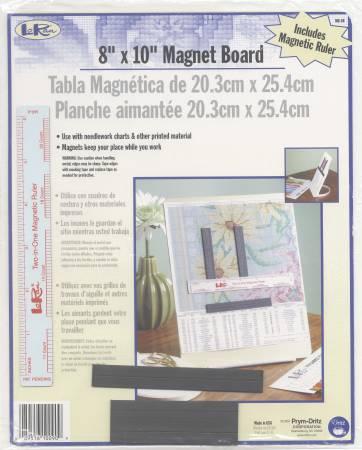 Magnet Board 8x10 Loran