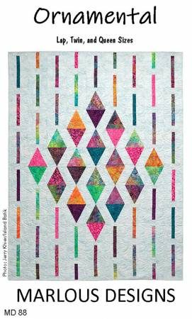 Ornamental Quilt Pattern