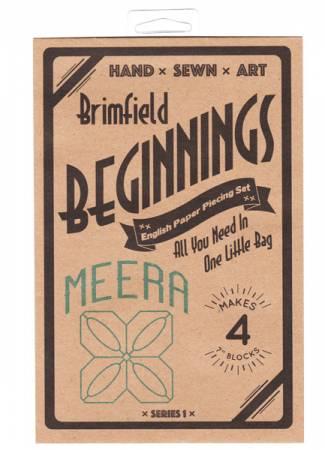 Meera Beginning EPP Set