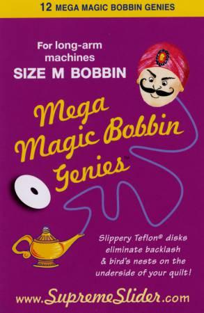 Mega Genie Magic Bobbin Washers