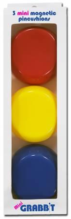 Mini Grabbit Magnetic Pinholders