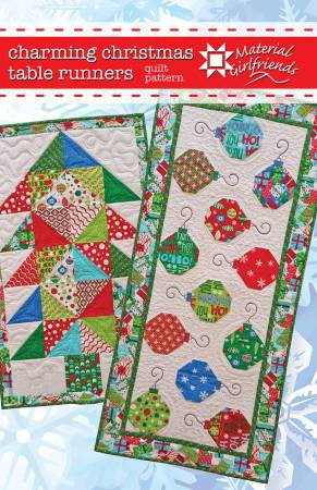 Charming Christmas Table Runners