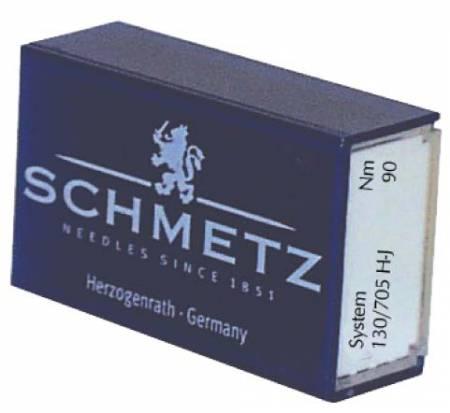 Schmetz Sharp / Microtex Machine Needle Size 12/80 Bulk