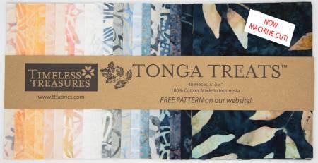 TT Tonga Treats charms - horizon