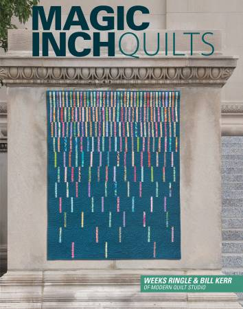 Magic Inch Quilts - Softcover