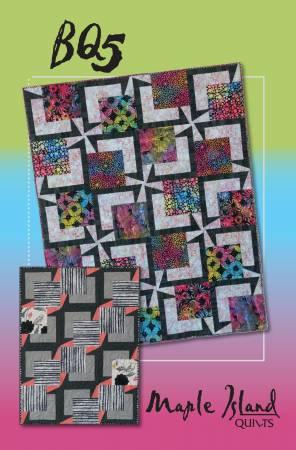 BQ5 Quilt Pattern